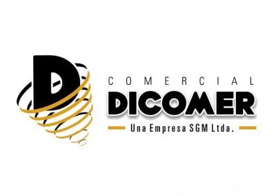 dicomer