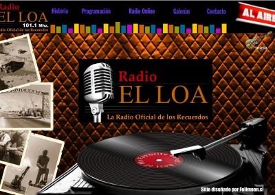 radioloa